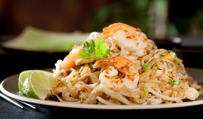 My Thai Cafe Authentic Thai Cuisine